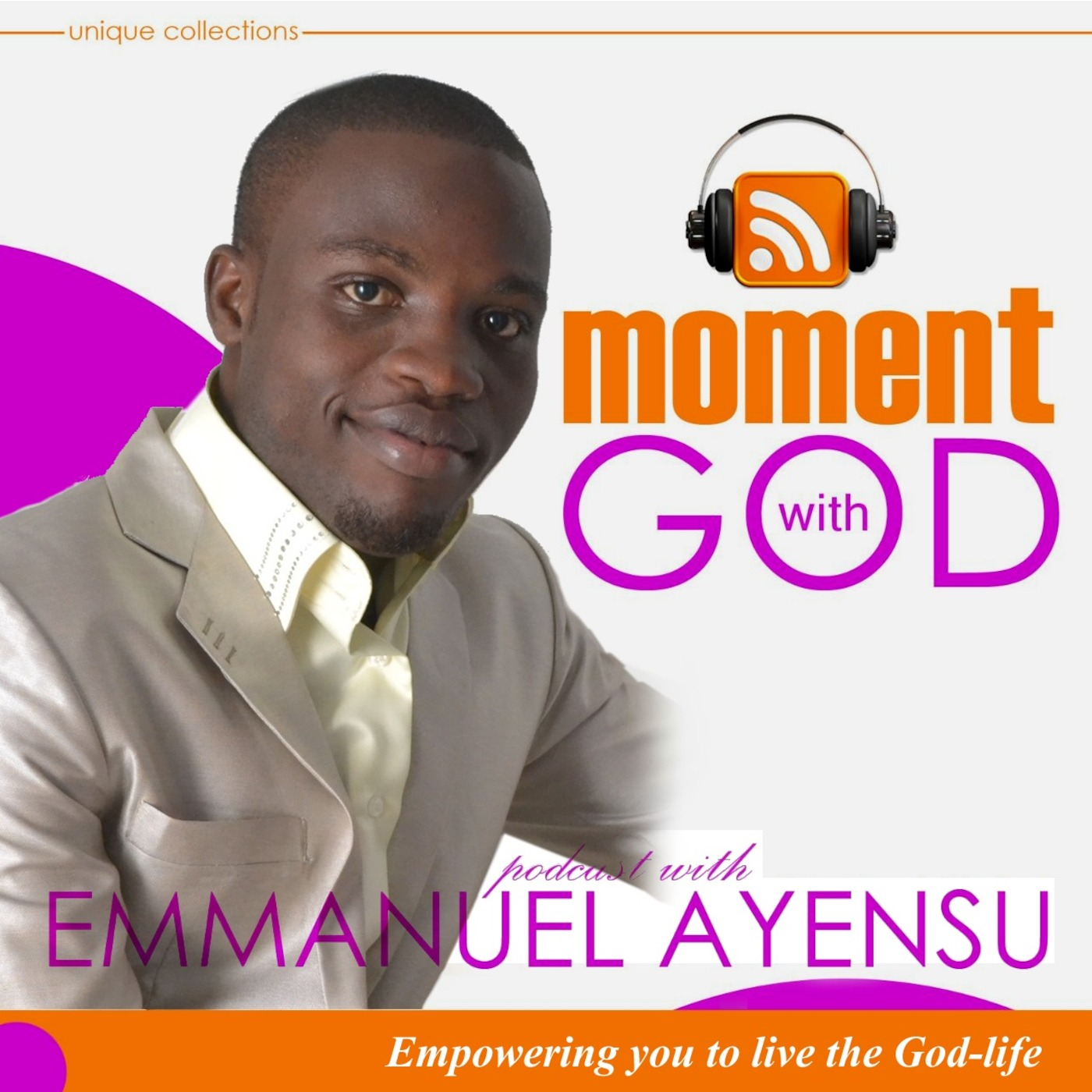 Moment with God