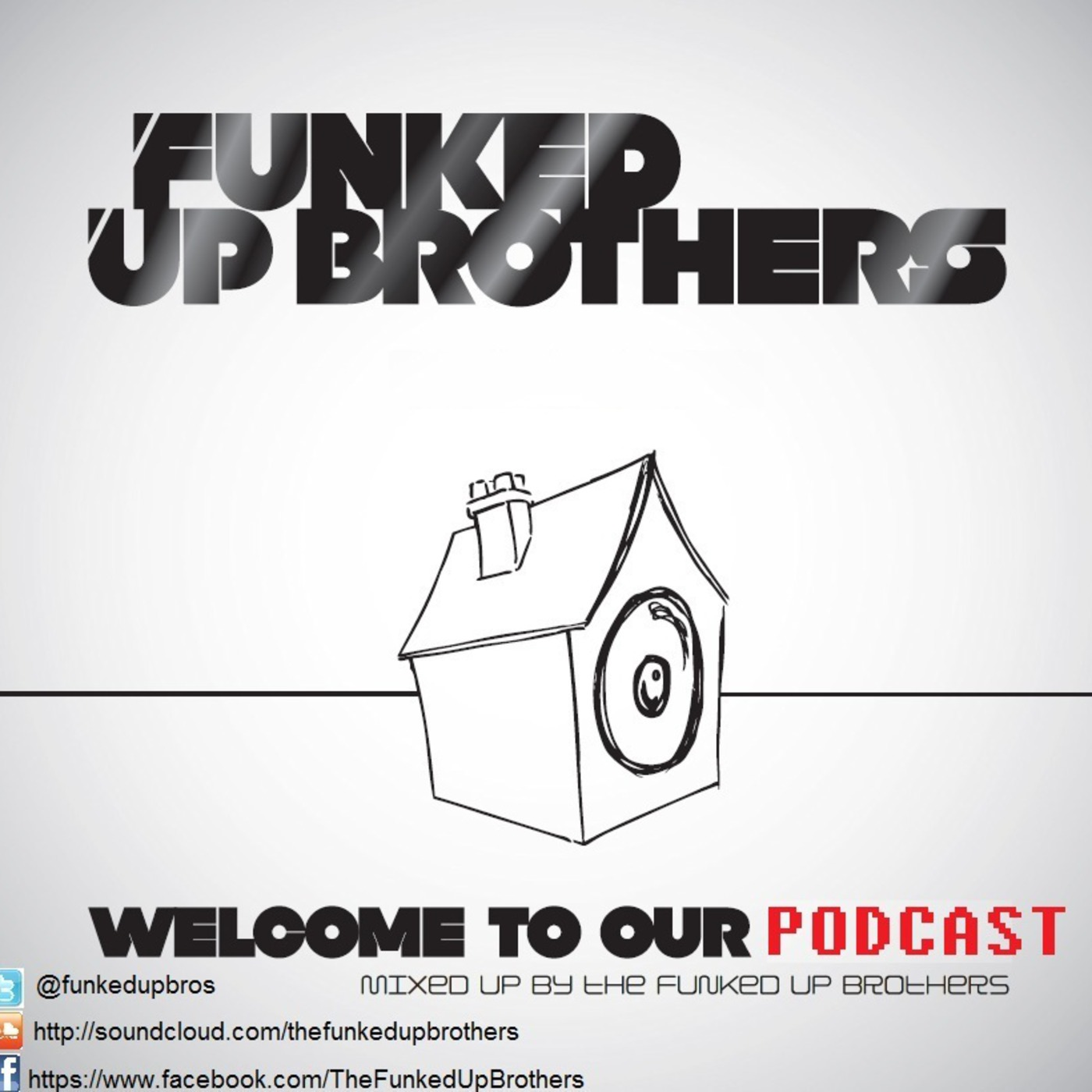 Funked Up Brothers' Podcast #WTOP