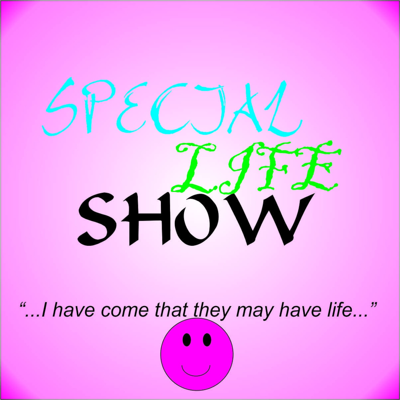 Special Life's Podcast