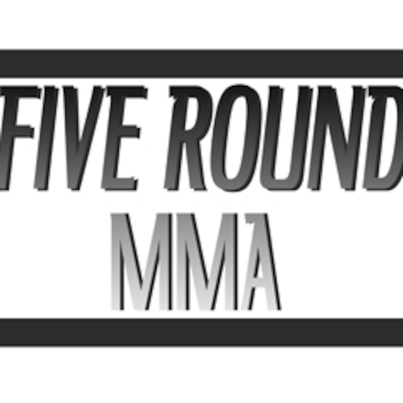 Five Round MMA