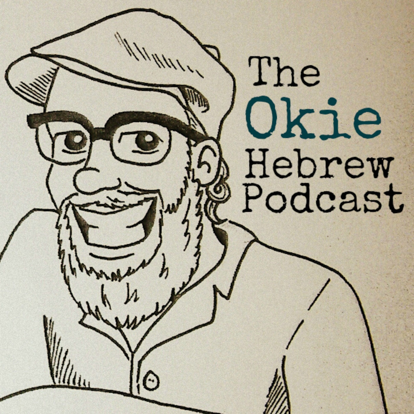 The Okie Hebrew Podcast