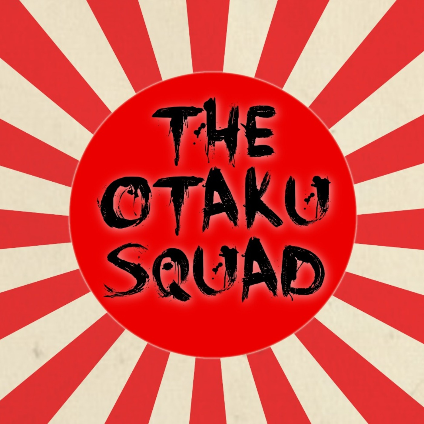 TheOtakuSquad Anime Podcast