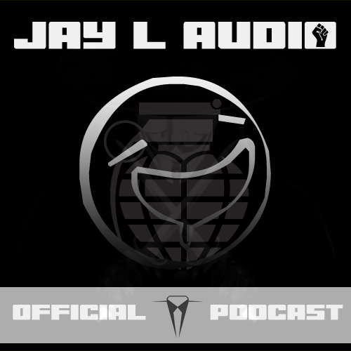 Jay L Audio EDM Podcast