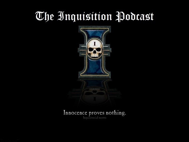 The Inquisition Podcast
