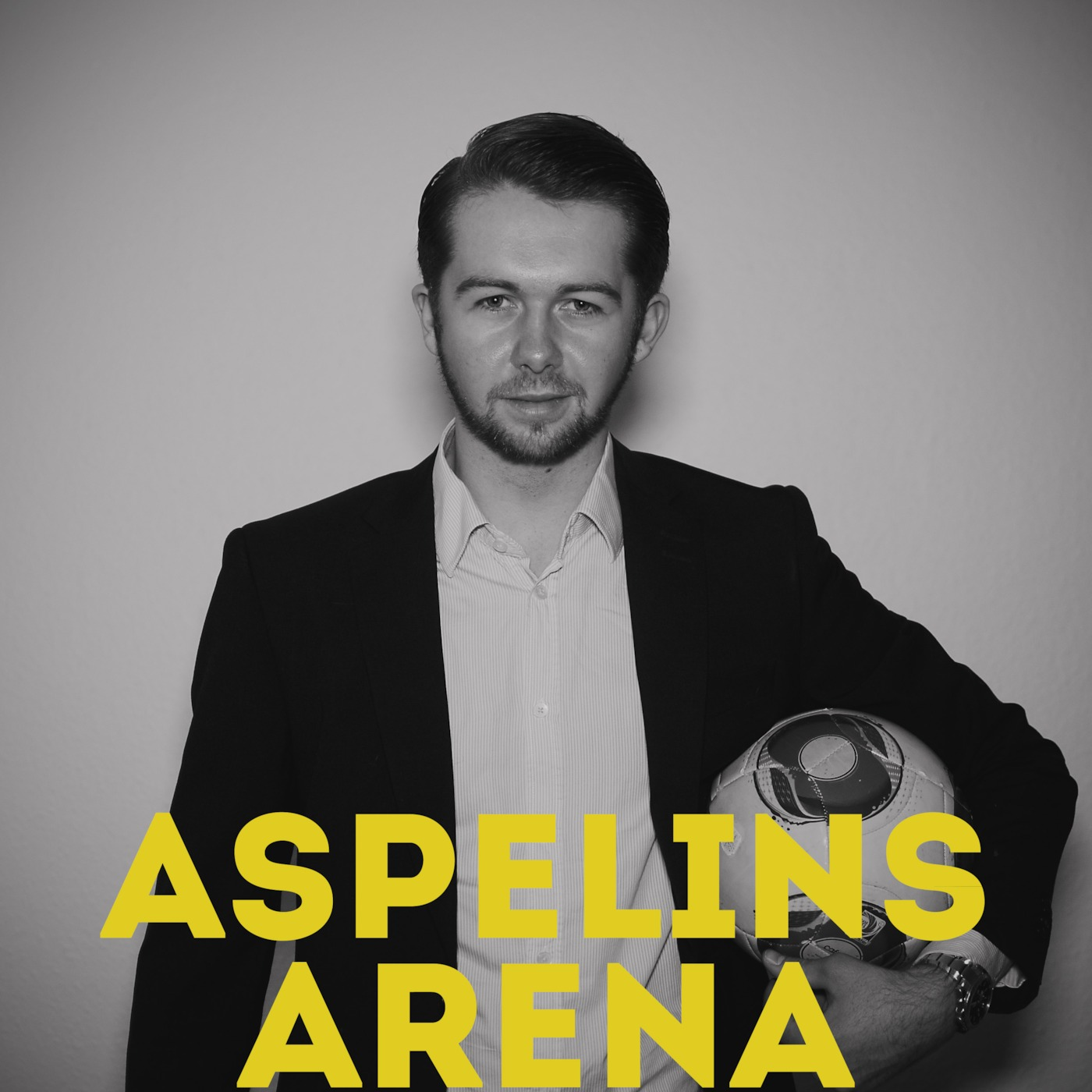 Aspelins Arena