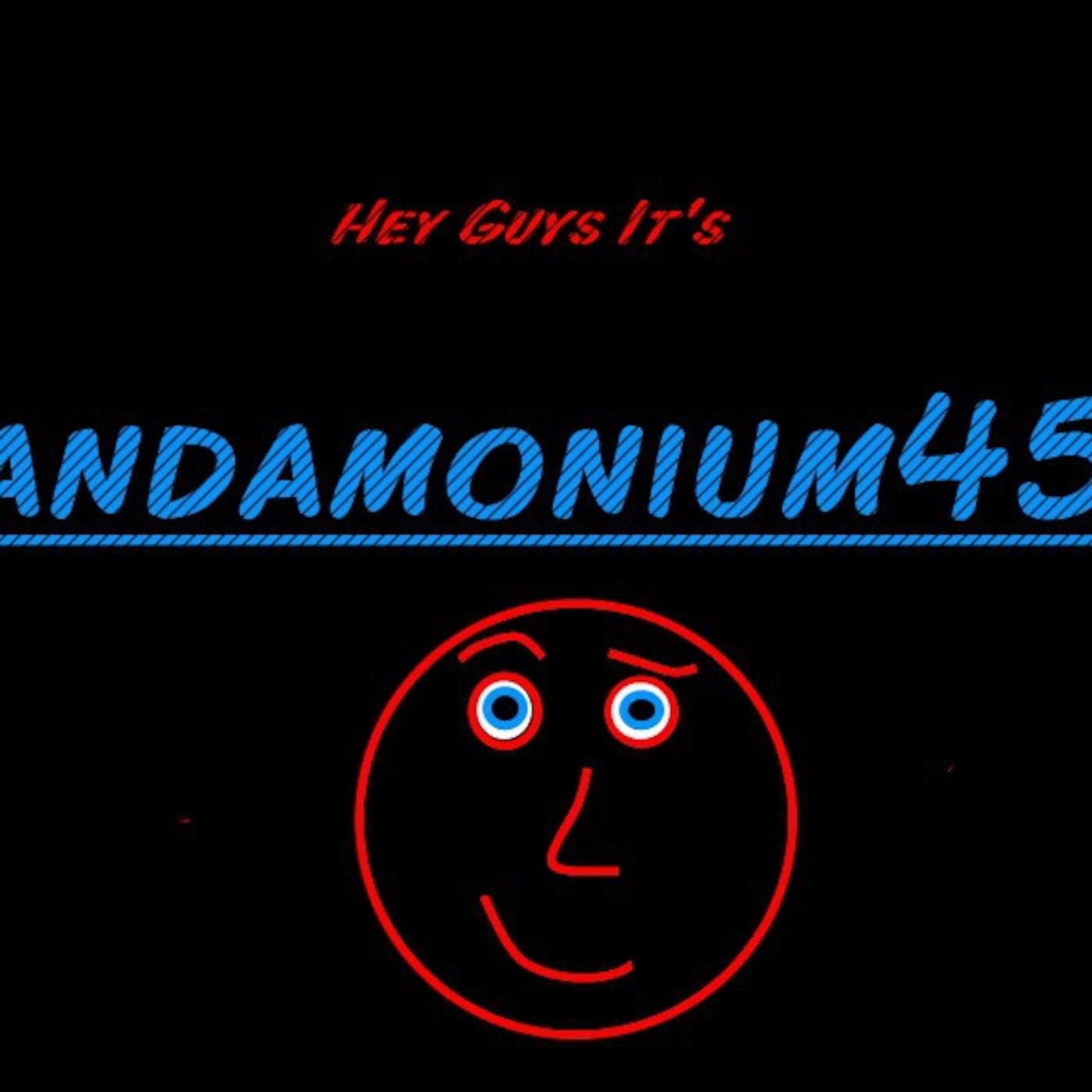 Pandamonium456's Gaming Podcast