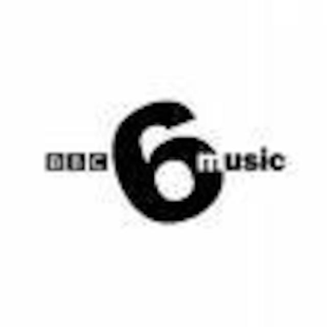 F I S H on B B C Radio 6 Mix