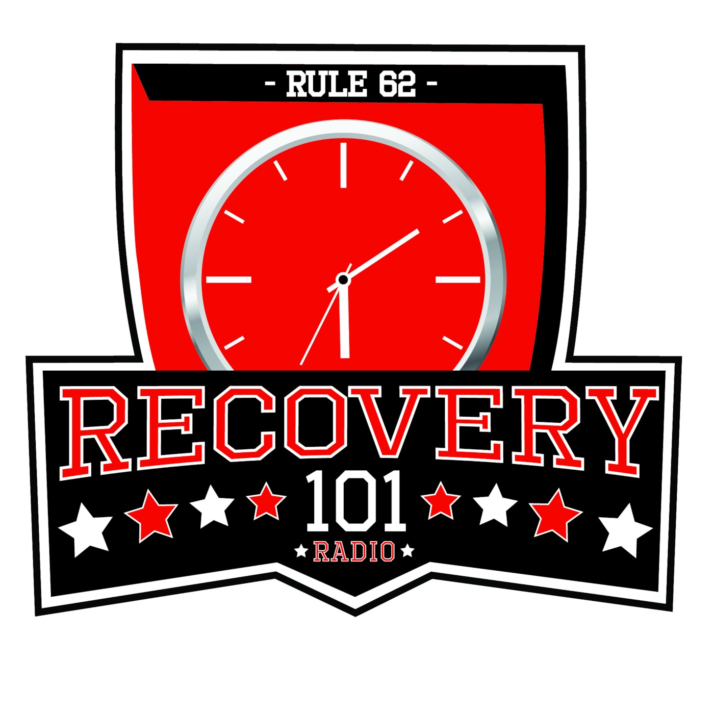 The Recovery 101 Radio Show