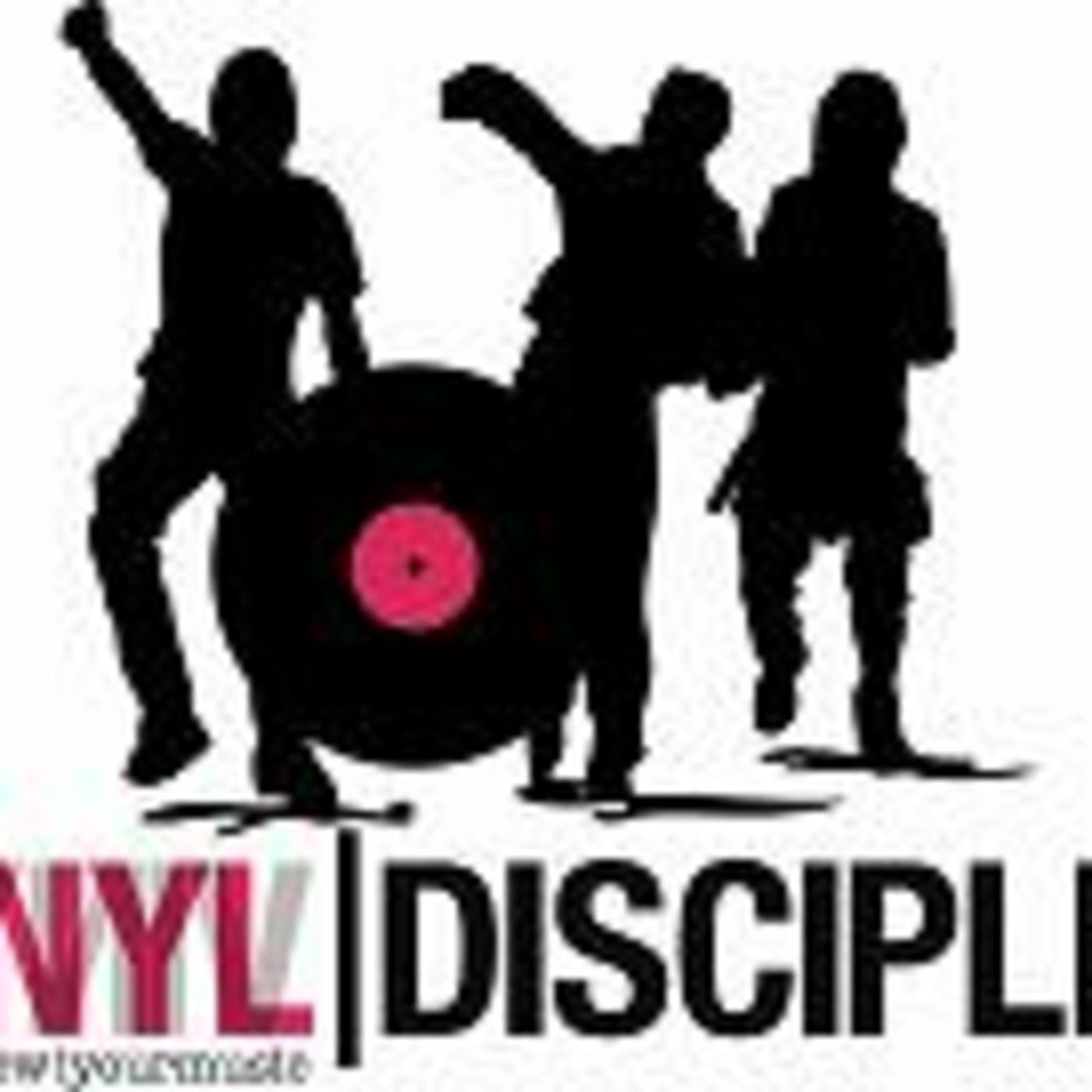 Vinyl Disciples: CHEW YOUR MUSIC!