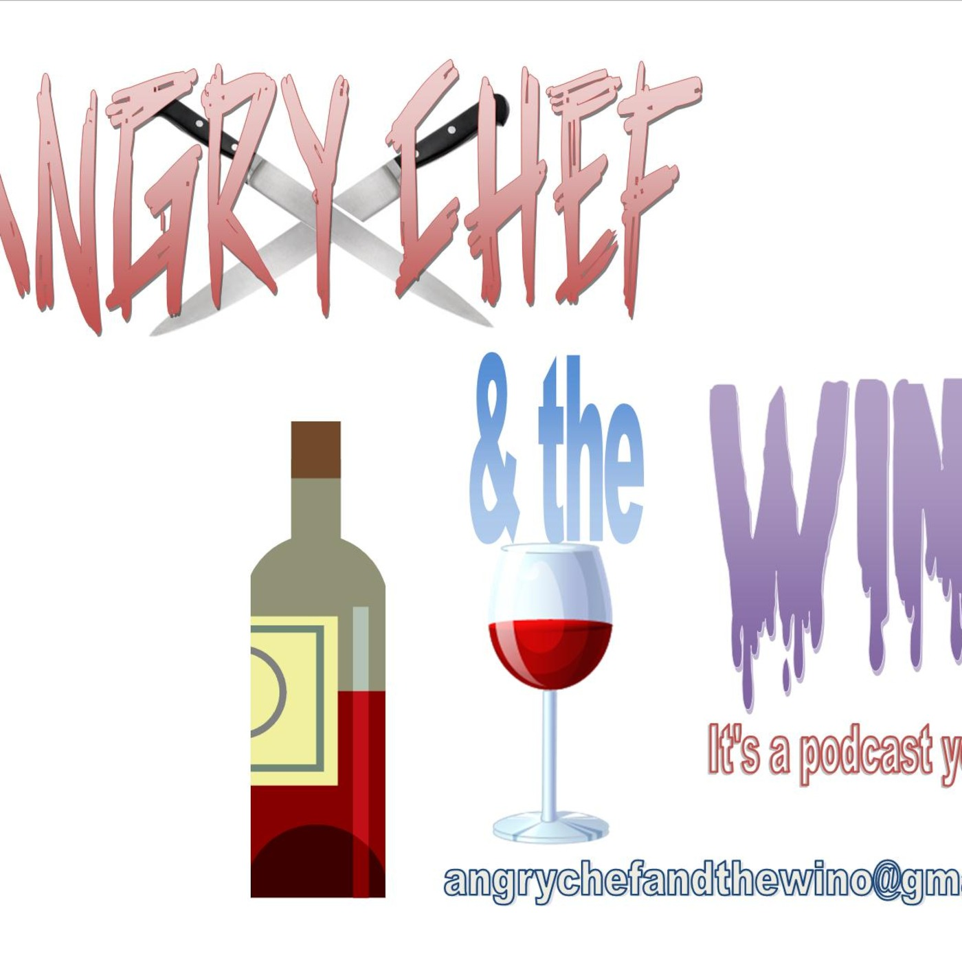 Angry Chef and the Wino
