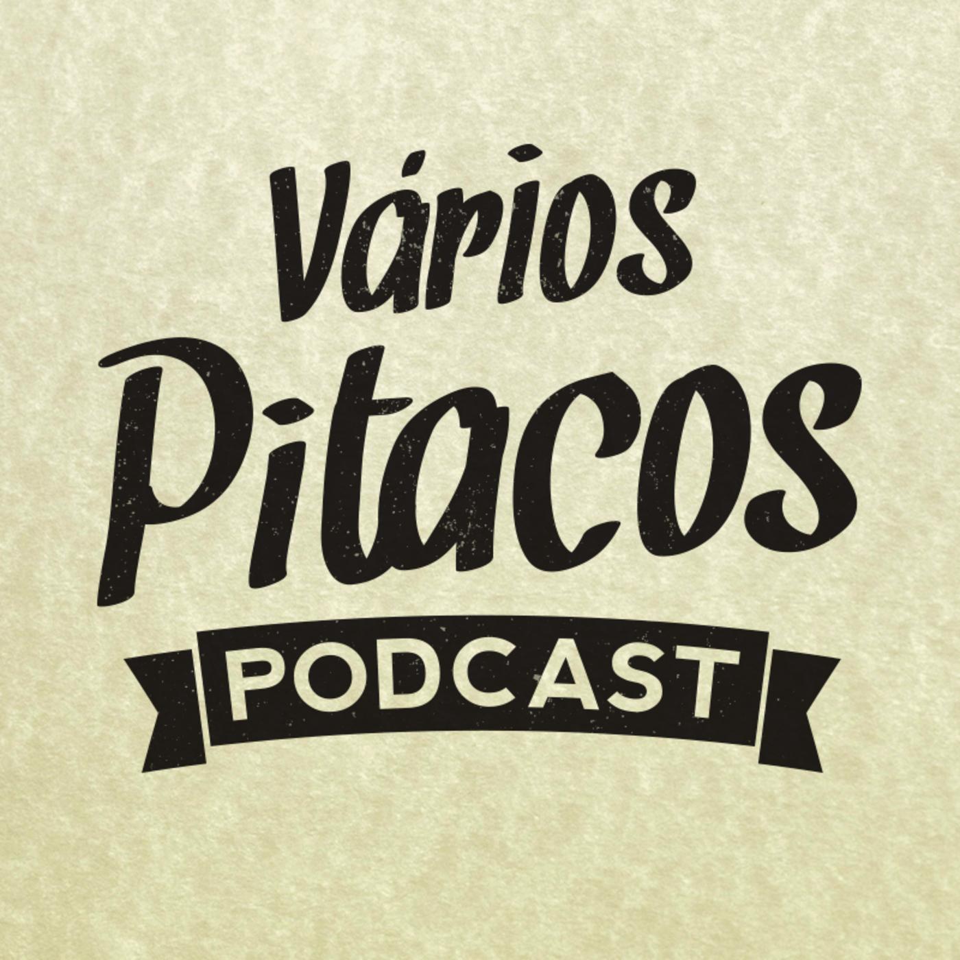 Vários Pitacos Podcast