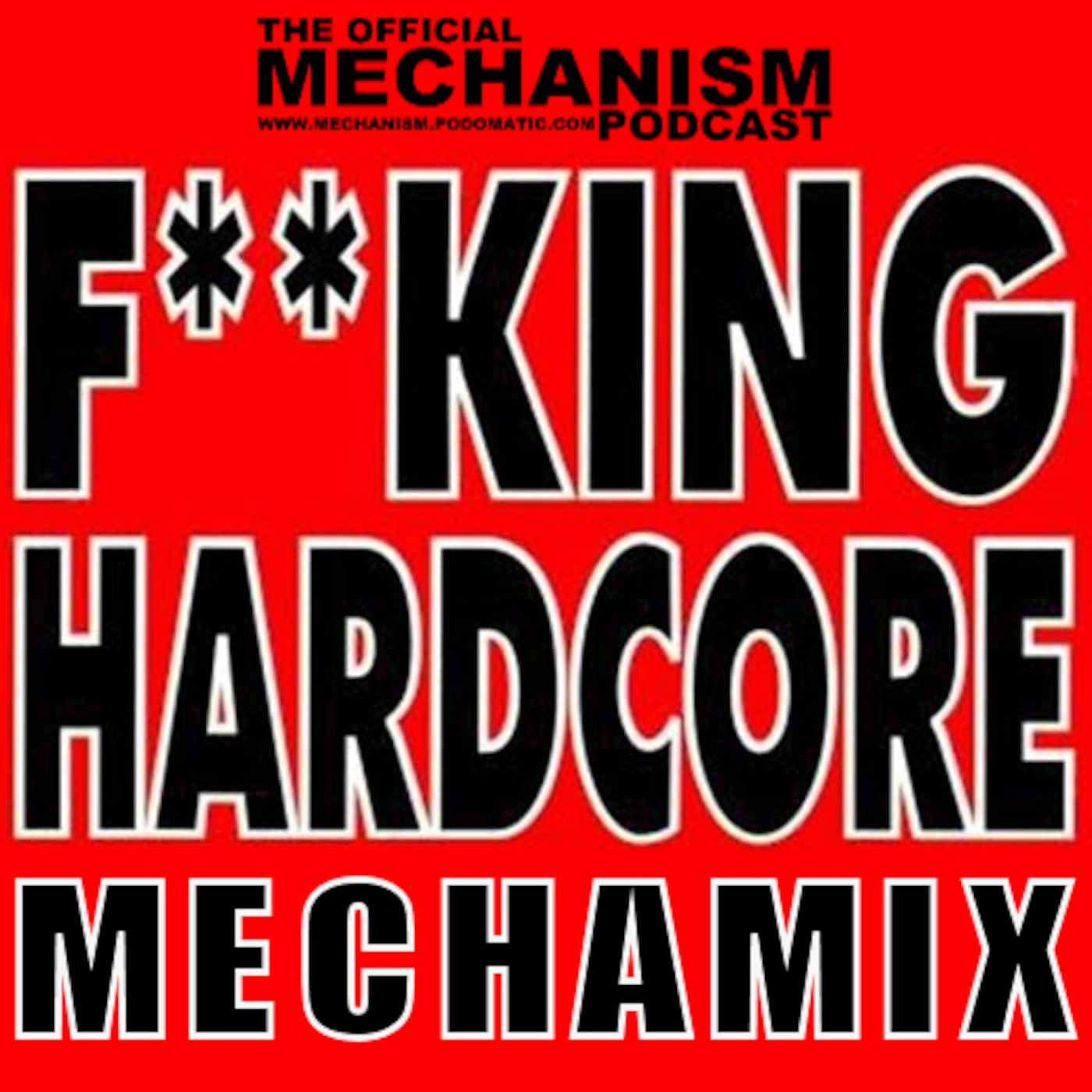In the 1990's when hardcore was taking off across Europe, the label MOKUM  released a series of compilations called F**KING HARDCORE that showcased  the ...