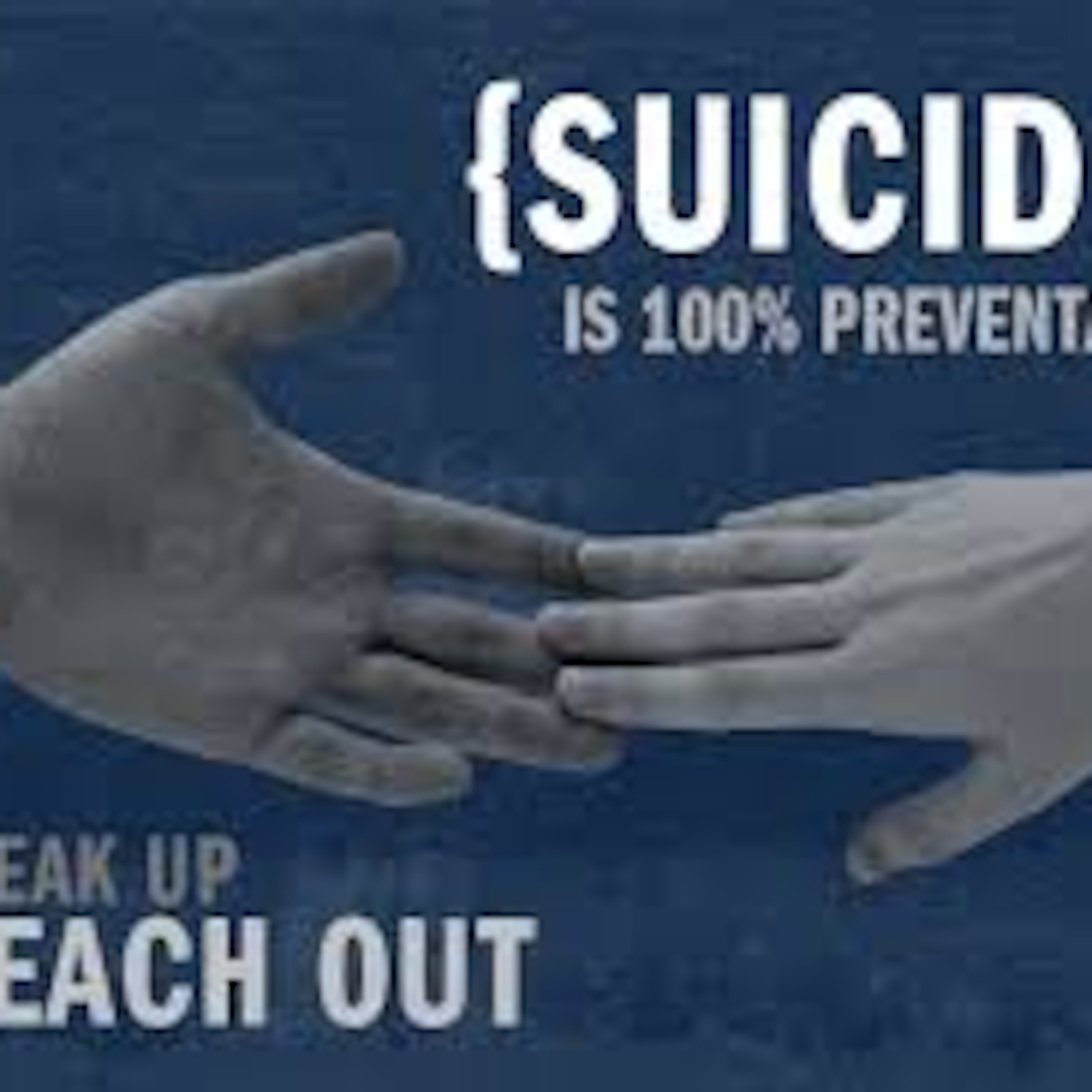 Episode 156 The pain inside, Suicide Awareness & Prevention