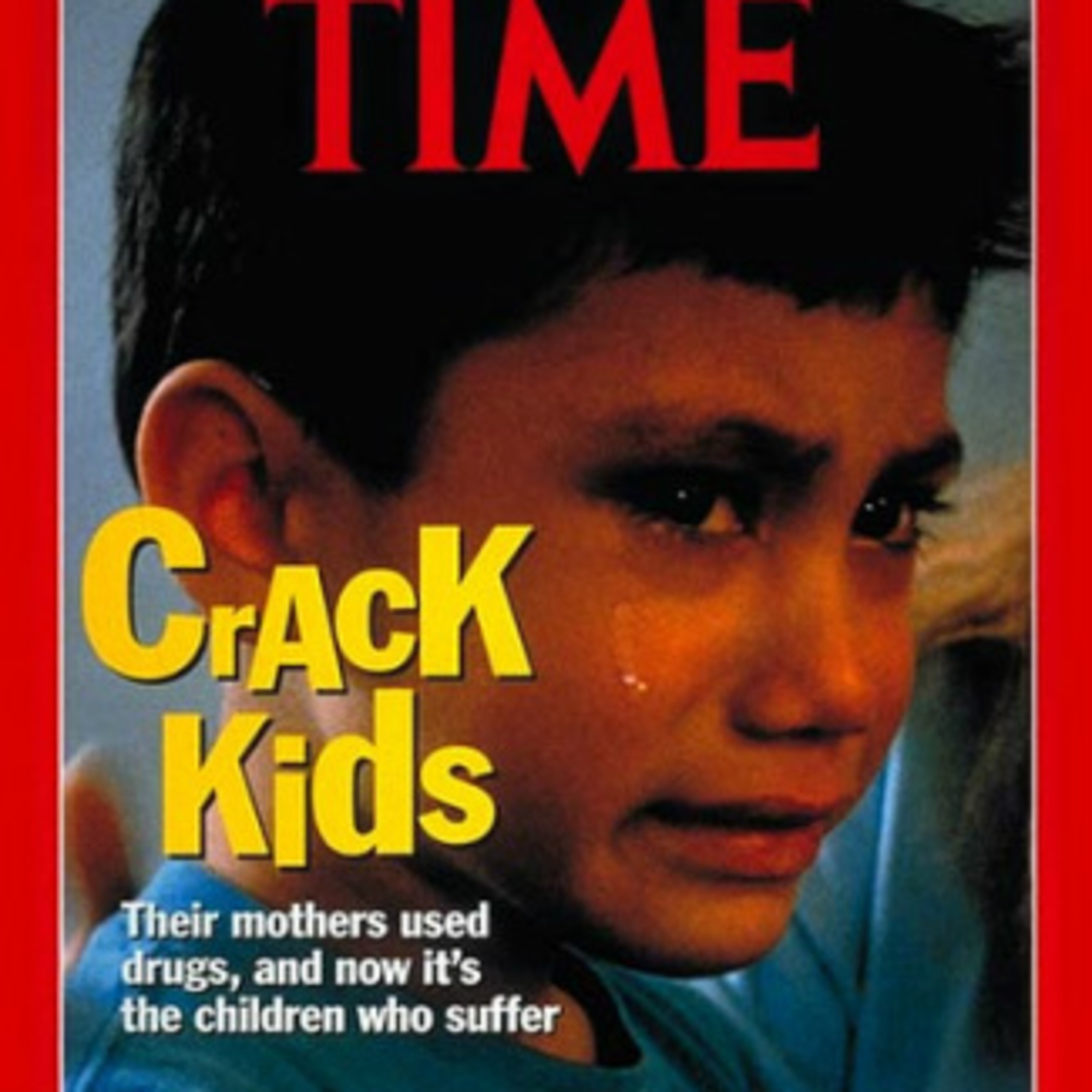 Episode 167 Crackin Up! The Social, Phsyiological & Emotional Affects of Crack Cocaine!