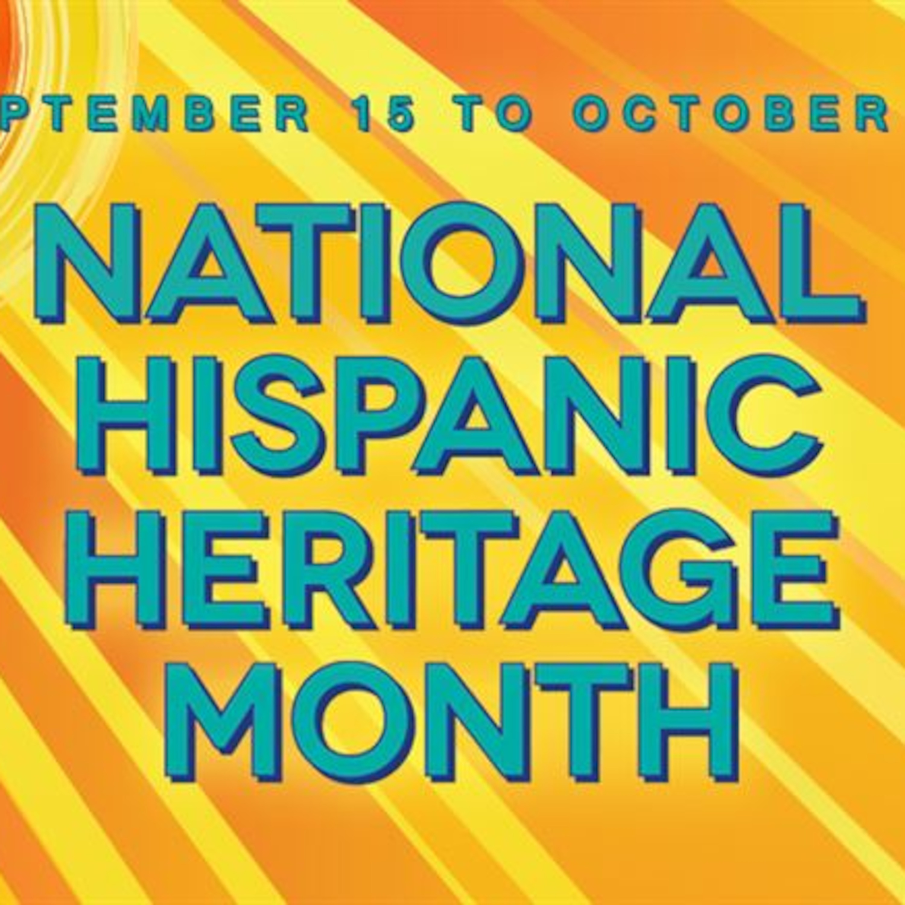 Episode 170 Special Tribute to Hispanic American Heritage Month