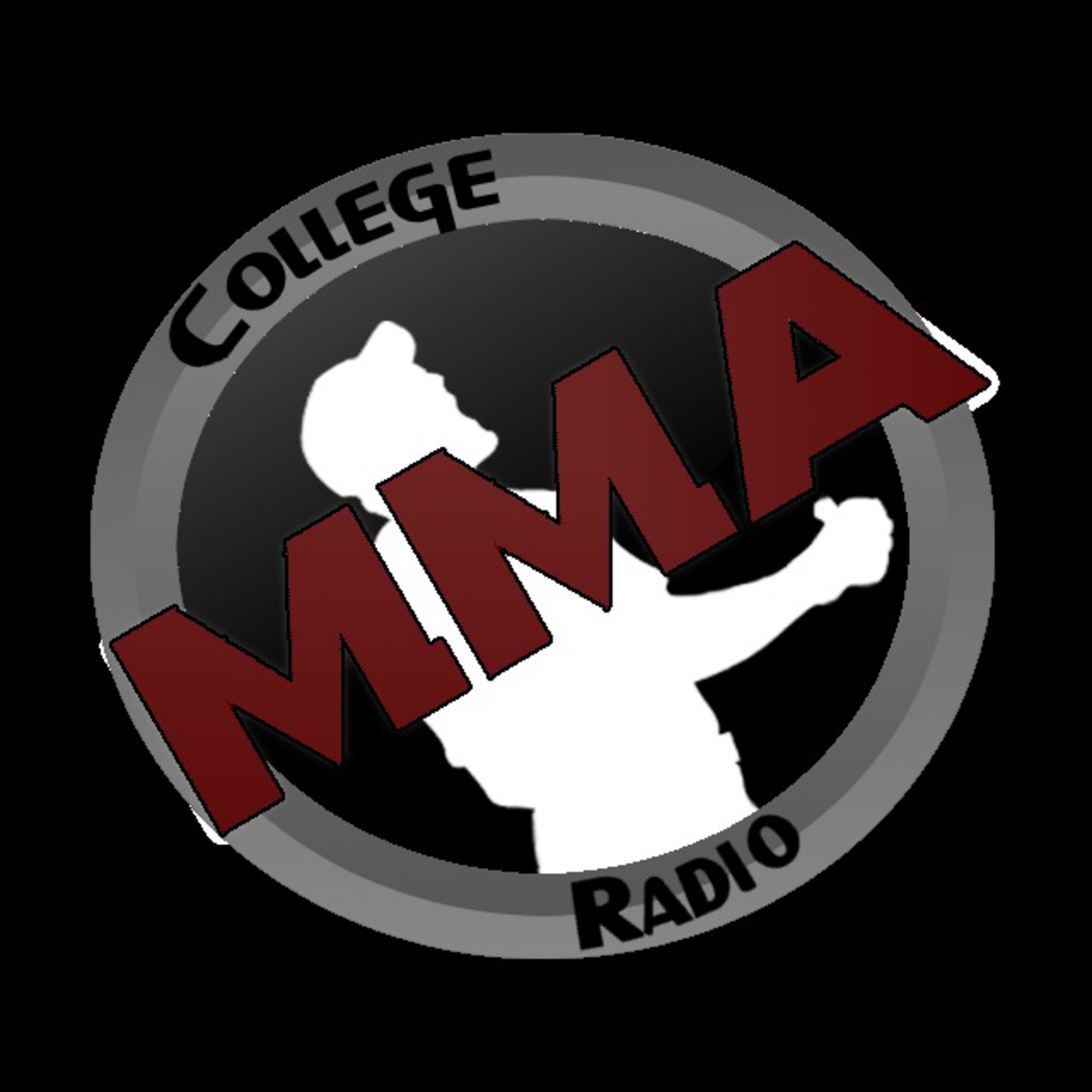 MMA college radio podcast