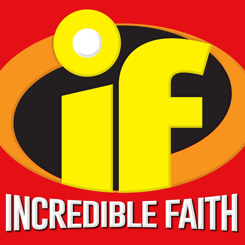 Incredible Faith: Noah