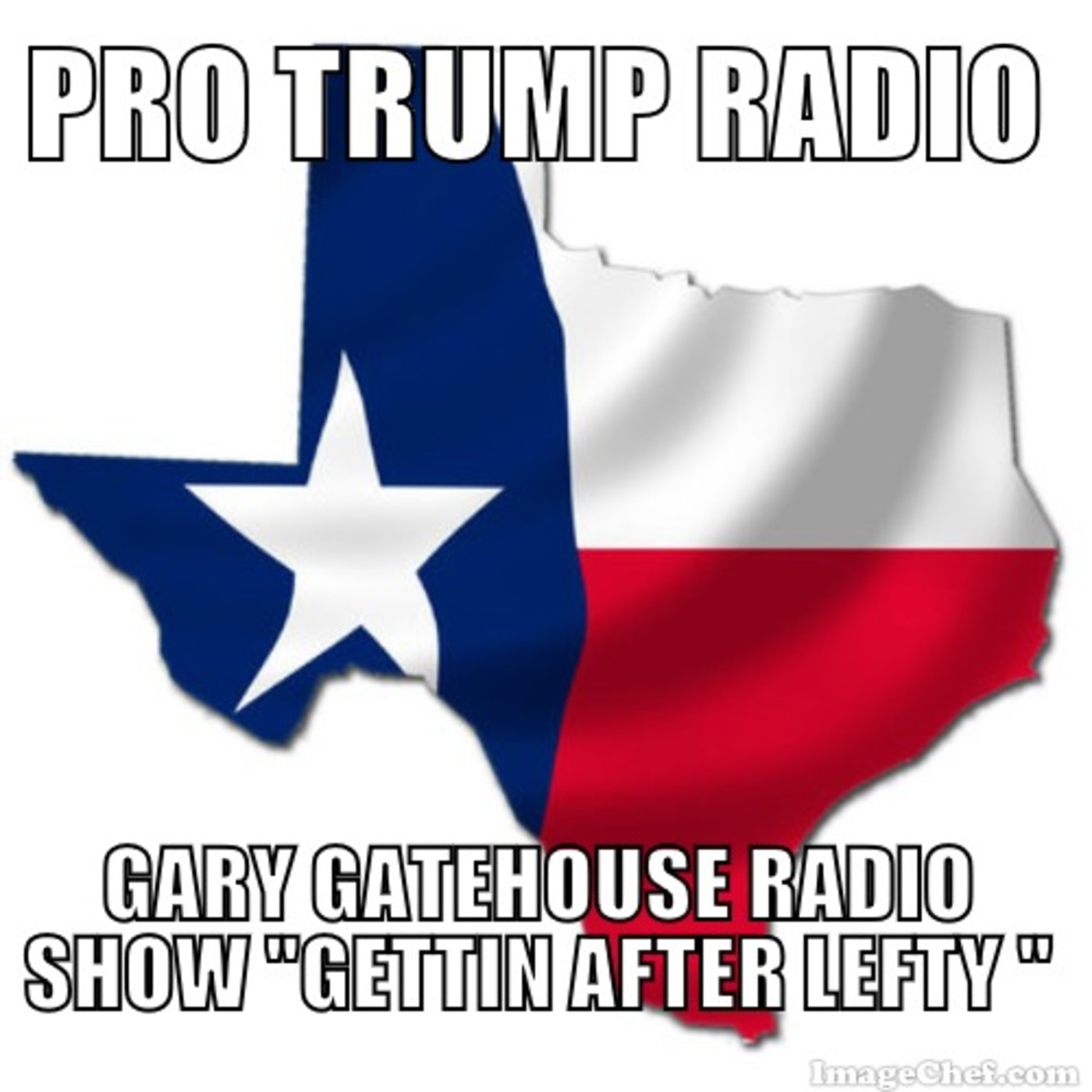GARY GATEHOUSE RADIO SHOW