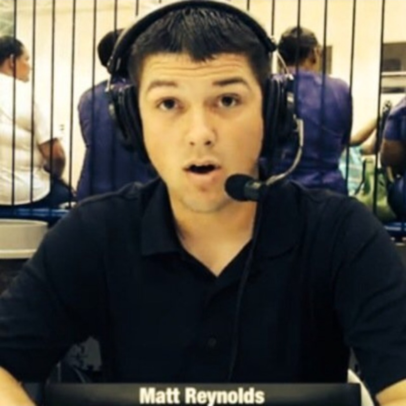Matt Reynolds' Podcast