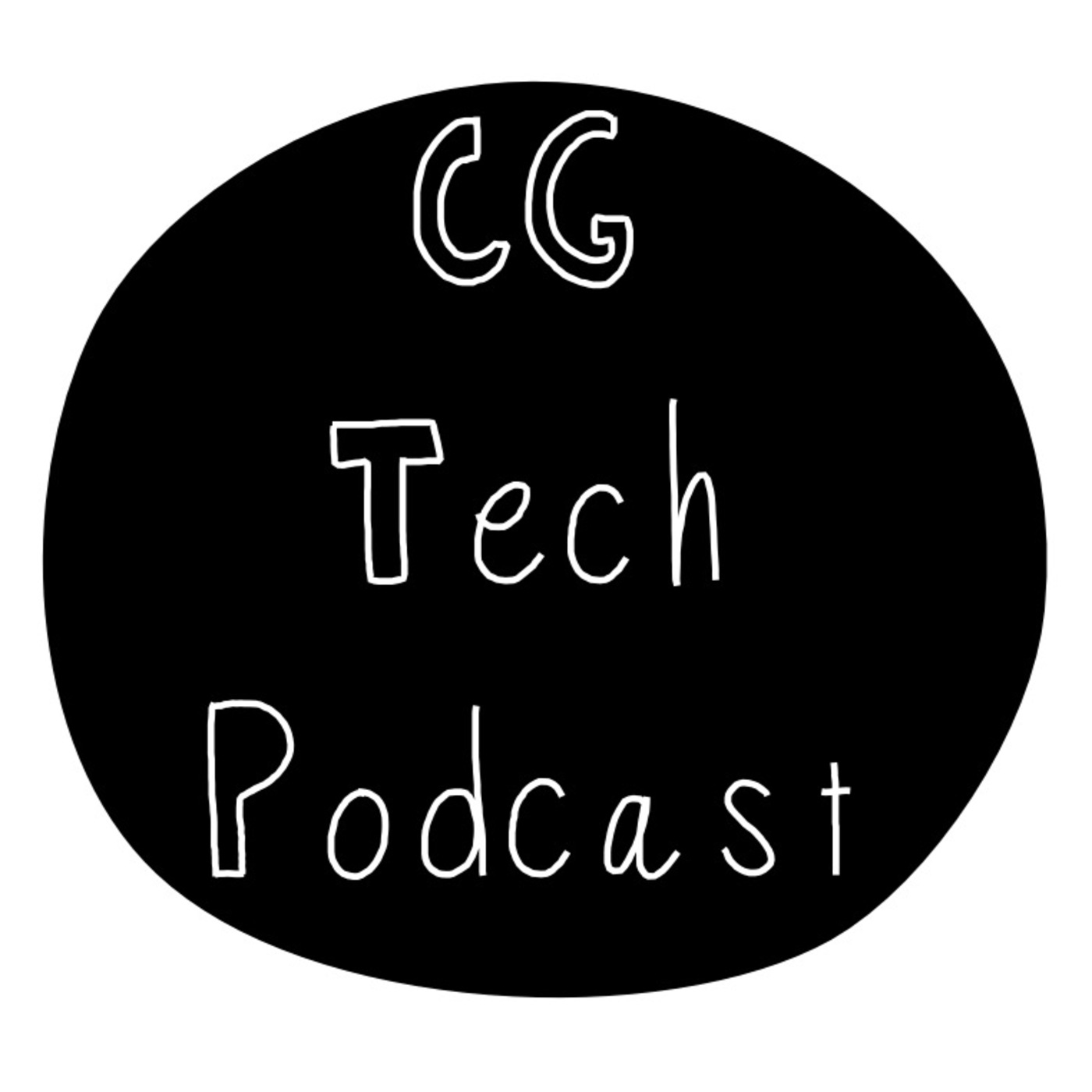 CG Tech Podcast