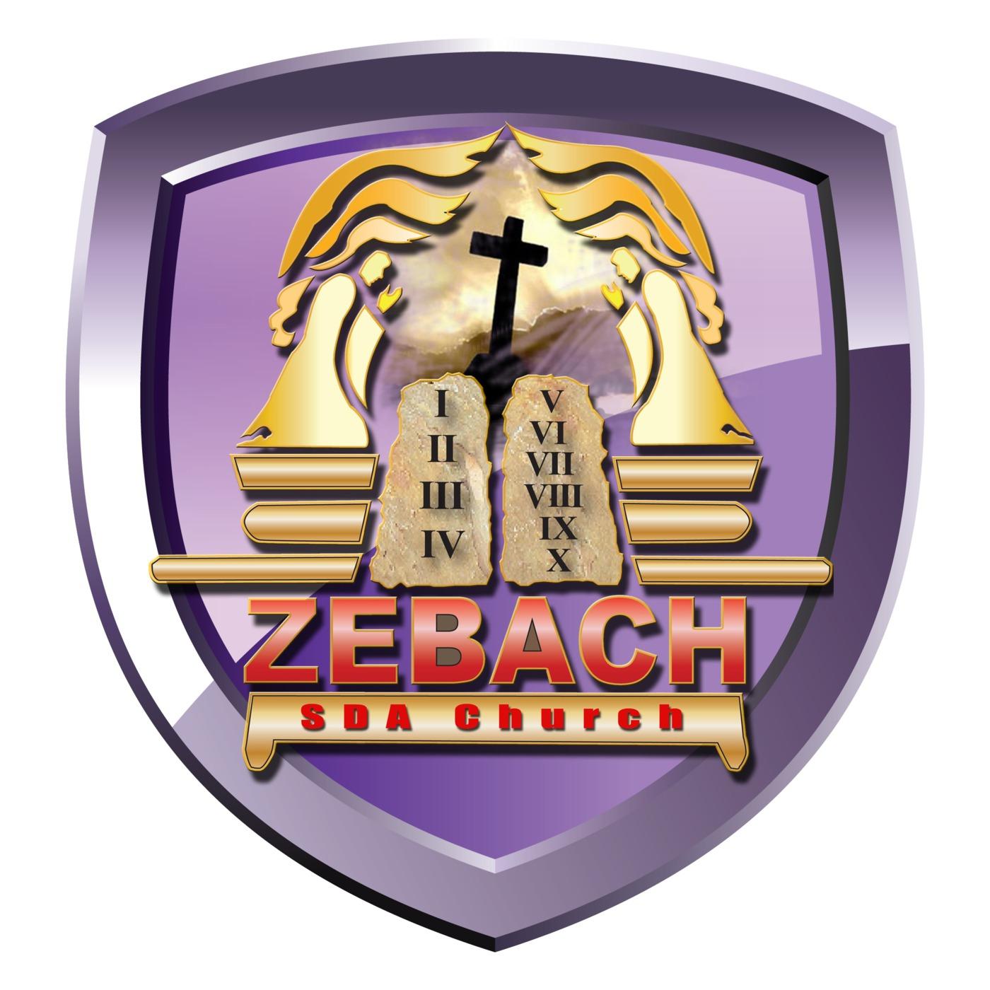 Zebach SDA's Podcast