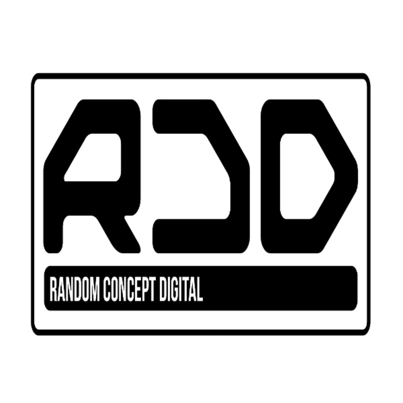 Random Concept Digital Podcast