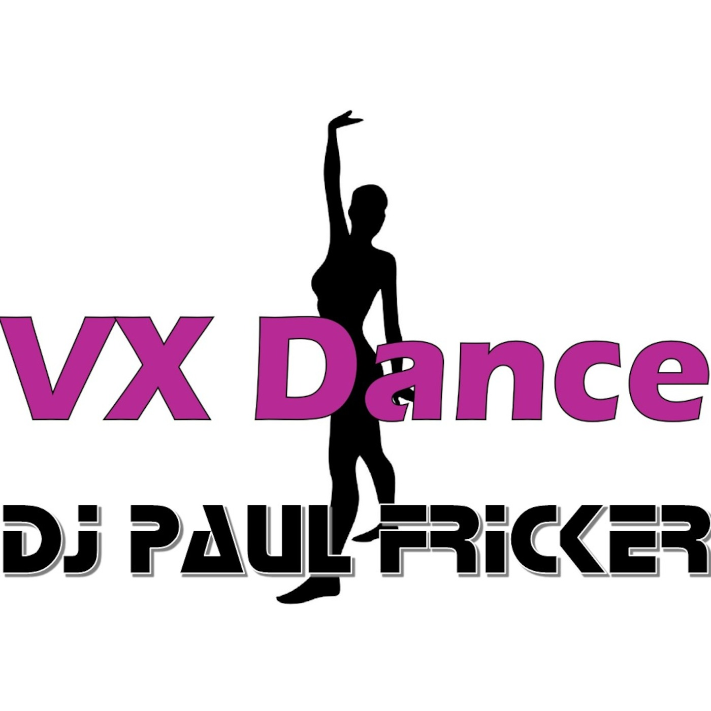 VX Dance Radio's Podcast