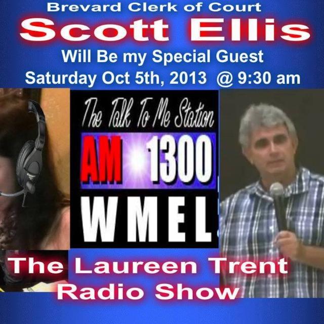 Episode 1 Scott Ellis Brevard County Clerk of Court
