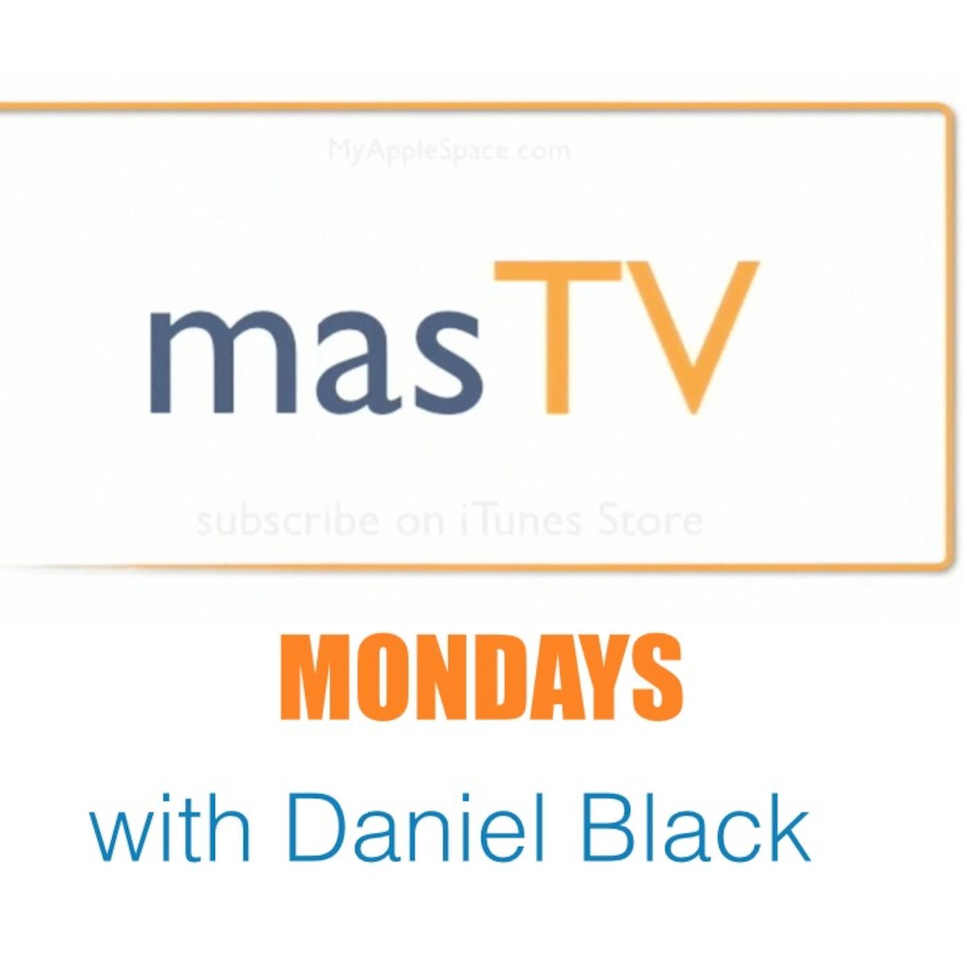 masTV Mondays