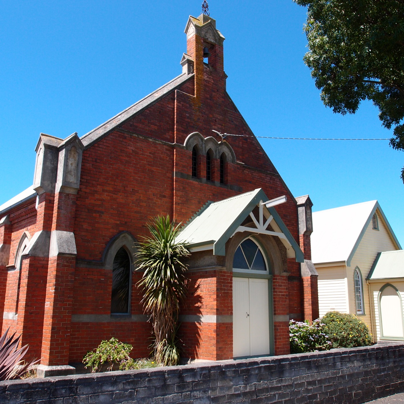 Ulverstone Presbyterian Church