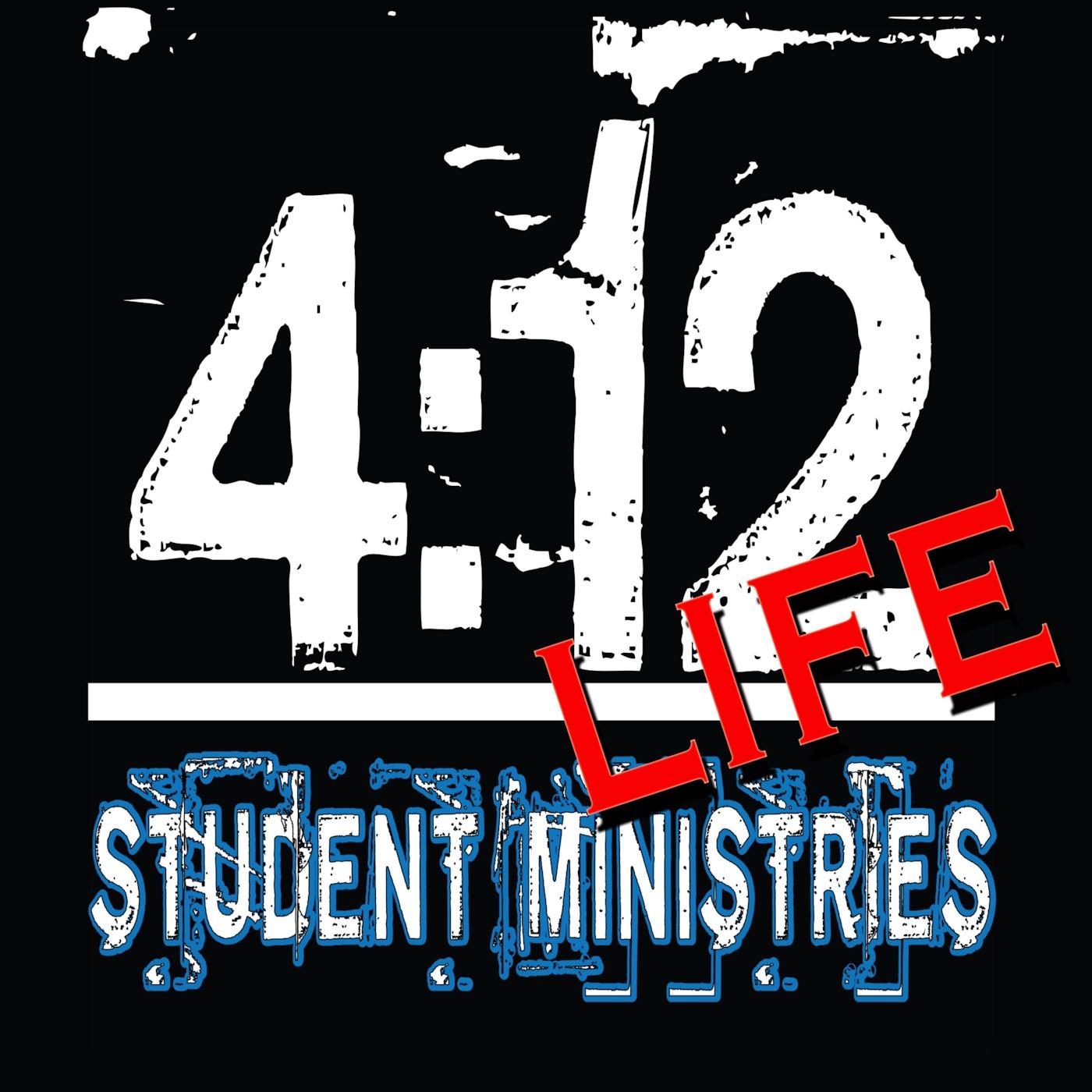 4:12 Student Ministries @ Harmonyofavon.com's Podcast
