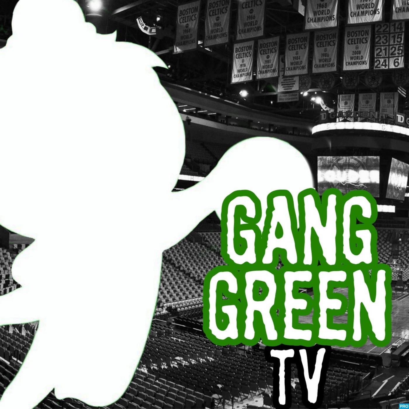 Gang Green TV