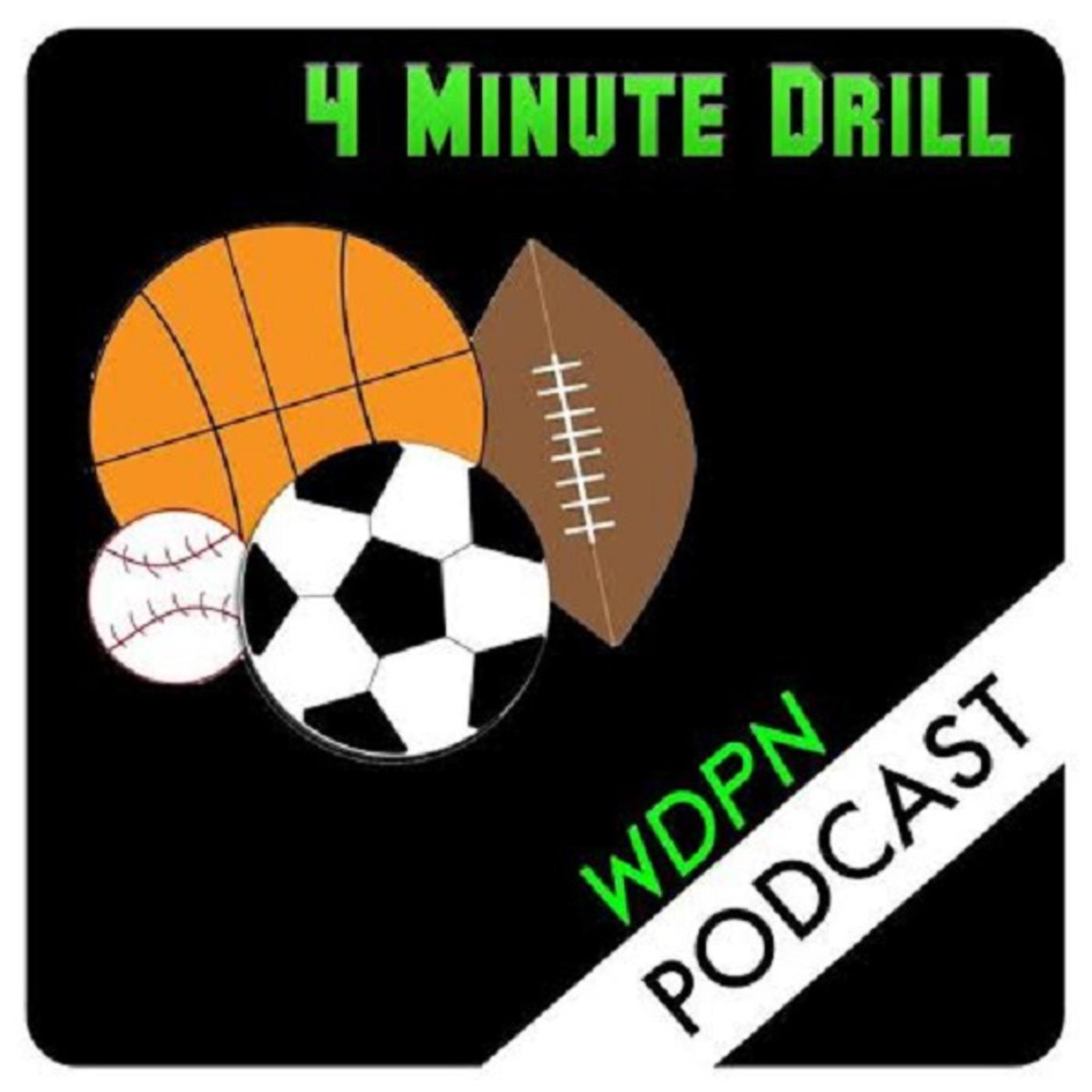 4 Minute Drill (WDPN)