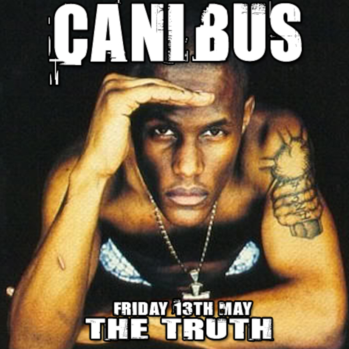Canibus Lyrics Master Thesis