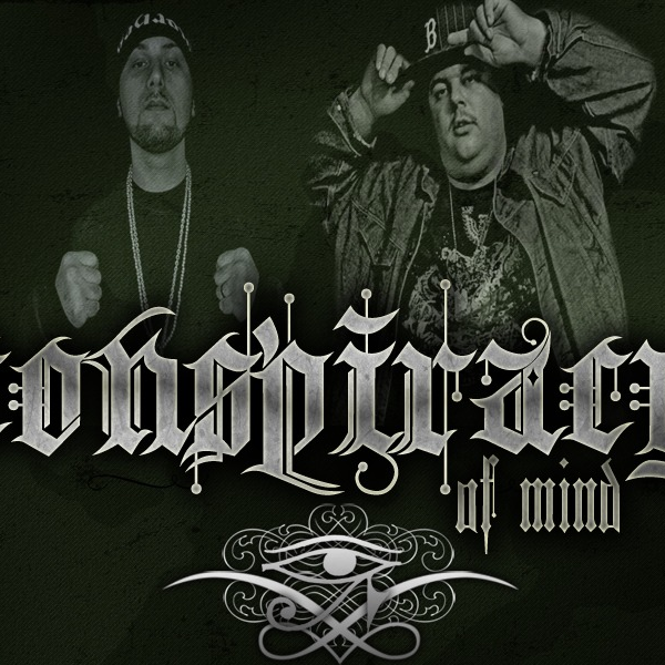"[New MP3] - Conspiracy Of Mind feat. Chino XL - 'Sabotage'  - A Conspiracyblog.net Worldwide Exclusive - taken from the debut album ""The Grand Deception"" - Coming January 2010"