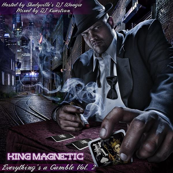 "[MP3] King Magnetic feat. Immortal Technique & Termanology - ""Fullest Extent""  - A Conspiracy Worldwide Radio conspiracyblog.net exclusive"