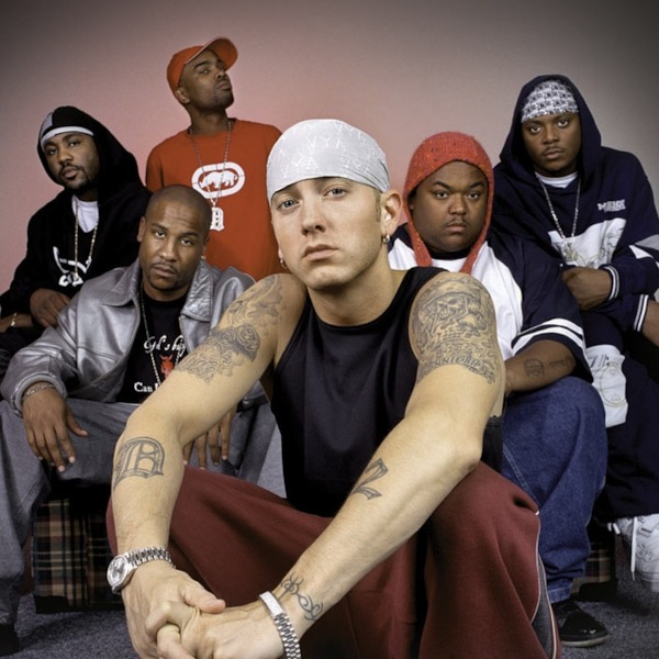 [Part 1] Live Guests - Shady Records Special  - D12 - Bizarre - Kuniva - Hell Razah - Lowkey - Danny Brown - Roc Marciano - Ruffstylz - more World EXCLUSIVE Eminem Relapse 2 tracklisting news and much