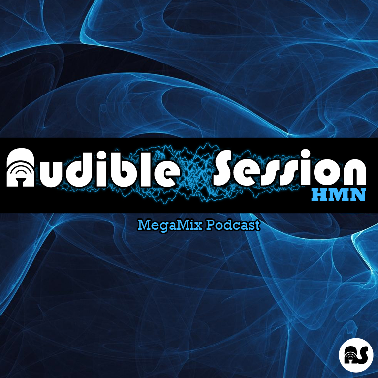 Audible Session Podcast