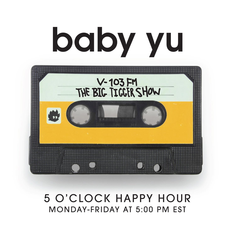 DJ Baby Yu's Podcast - PodPalace