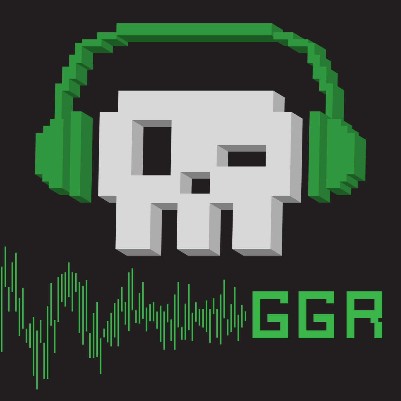 Ghost Game Review's Podcast