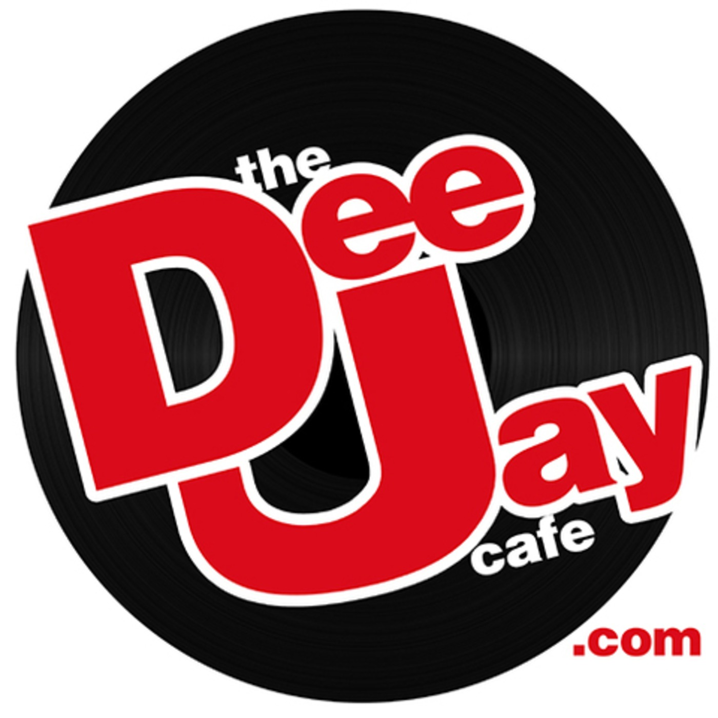 DeeJay Cafe's Podcast